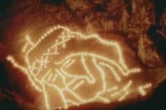 Bergfeuer 2000